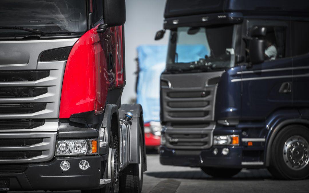 Riesgos y medidas preventivas en conductor de vehículos de transporte
