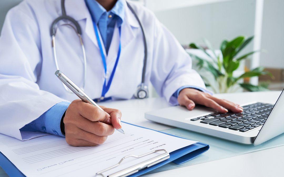 ¿Cuál es la importancia del reconocimiento médico en el mundo laboral? | Nerta Prevención